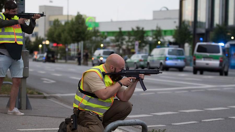 munich-police-attentat