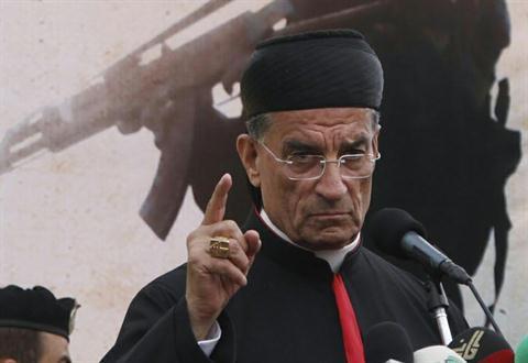 patriarche-bechara-boutros-al-rai