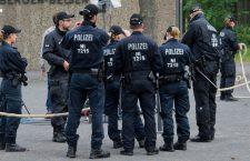 Encore un attentat en Allemagne : un «réfugié» syrien se fait exploser devant un restaurant