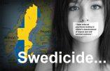 Vague d'agressions sexuelles par des «réfugiés» lors d'un festival de musique en Suède