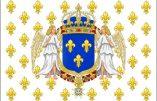 39% de Français estiment qu'un roi à la tête de la France aurait des conséquences positives