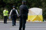 Attaque au couteau à Londres : encore un «déséquilibré»
