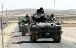 L'intervention turque en Syrie annoncerait-elle un nouveau bouleversement dans les alliances ? Analyse