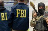 Quand «Le Monde» écrivait que «Le FBI est mis en cause dans l'organisation d'attentats par des Américains musulmans»