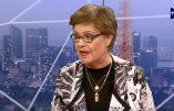 Marion Sigaut : L'Hôpital Général et le trafic d'enfants