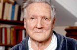20 septembre, Boutang aurait eu 100 ans … Hommage