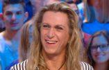 Et voilà un journaliste transgenre, «Brigitte» Boréale