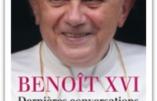 « Dernières conversations de Benoît XVI » résumées par Cristina Siccardi