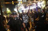 Emeutes à Charlotte : le prisme racialiste des médias français