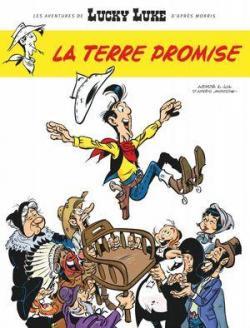 lucky-luke-terre-promise