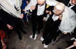 Premier mariage juif-gay en Italie