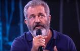 Mel Gibson confirme préparer un film sur la Résurrection du Christ