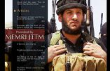 «Rome», c'est le nom de la nouvelle revue de l'État islamique