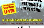 2 octobre 2016 : Journée nationale et identitaire à Rungis