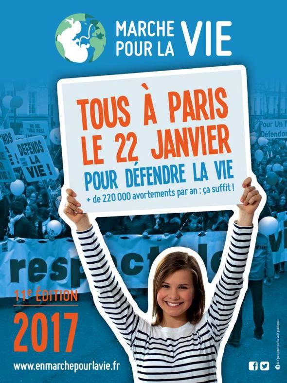 affichemarche22janvier2017
