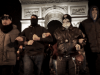 Les policiers scandent «Francs-Maçons en prison !»