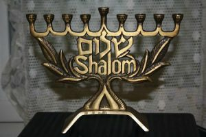chandelier-juif