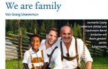 Quand l'archevêque de Vienne, le cardinal Christoph Schönborn, bénit la «famille» gay