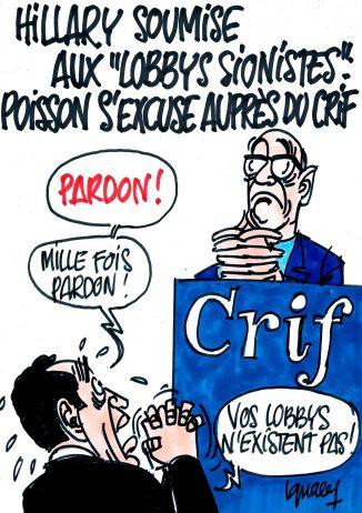 Ignace - Poisson et le lobby imaginaire
