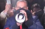 Des policiers qui ont interdiction de se défendre – Pierre Jovanovic écoute la colère policière