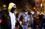 «Sauvageons en prison», scande la police