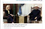 Marine Le Pen sous influence des Emirats arabes unis ?