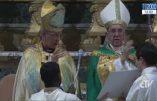 Justin Welby, primat de l'Église anglicane, enthousiaste au sujet du voyage œcuménique au Sud Soudan avec le pape François