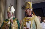 L'Église conciliaire, en marche vers «l'unité dans la diversité» avec les Anglicans