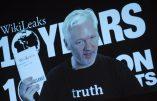 Wikileaks fête ses dix ans de dénonciation