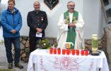Autriche – Un prêtre ayant calomnié en pleine homélie le Parti de la liberté est démis de ses fonctions