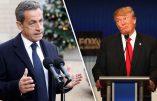 Quand Trump proposait d'envoyer Nicolas Sarkozy en prison…