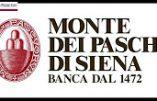 La banque Monte Paschi de Sienne et le meurtre de David Rossi (Pierre Jovanovic)