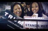 «Non, les Noirs américains ne voulaient pas d'Hillary Clinton»
