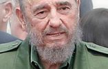 Luxe, calme et volupté dans les palais dorés du millionnaire cubain Fidel Castro