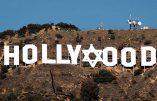 «Hollywood c'est une création de producteurs et d'humoristes juifs» (entendu sur France 2 !)