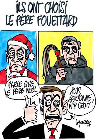 Ignace - Ils ont choisi Fillon