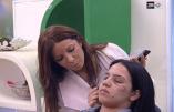 Tempête sur la télévision nationale du Maroc : elle explique comment couvrir les bleus laissés par les coups de l'époux !