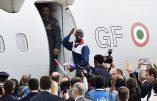 La contrebande à la charge du contribuable : le régime de Merkel fait entrer des milliers de réfugiés par la voie aérienne