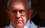Pape François : « La réforme liturgique est irréversible