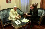 La souplesse du pape François face à la « rigidité » des traditionalistes…