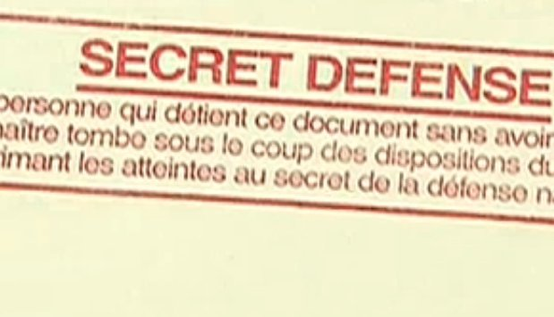 secret-defense