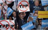 Premier succès de Trump : le TPP est mort
