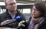 Ridicules: les pieds nickelés Duflot, Mennucci et Mariton bloqués à l'entrée de la Syrie comme des terroristes