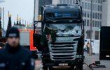 Allemagne – Que s'est-il réellement passé à Berlin ce 19 décembre ?