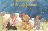 Contes de Noël et de l'Epiphanie (Martine Bazin et Jacqueline de Kersabiec)