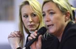 Marion Maréchal Le Pen sur l'avortement: ce «n'est pas un droit fondamental, c'est une loi d'exception»