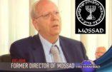L'ancien patron du Mossad confirme que des djihadistes du Front al-Nosra sont soignés dans des hôpitaux israéliens