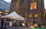 A Montréal, le syncrétisme religieux des protestants fait l'affaire des Frères Musulmans