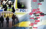 Suède : le tribunal refuse d'expulser cinq violeurs demandeurs d'asile