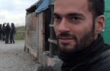 Retour à Calais, le nouveau reportage d'ERTV